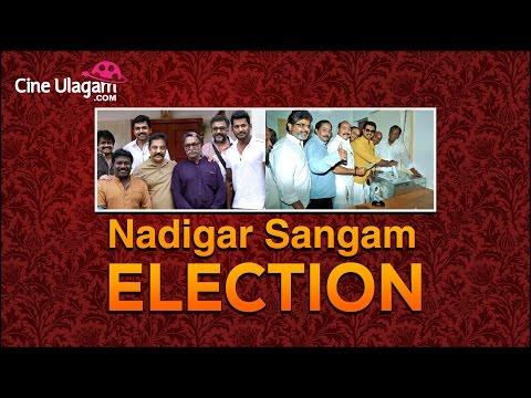 simbu speech in nadigar sangam press meet saritha
