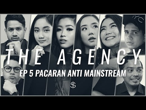 Pacaran Anti Mainstream | The Agency - Episode 5