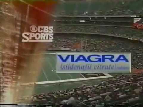 2001 NFL on CBS Promo 20