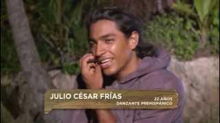 Repeat youtube video Primera Temporada - La Isla: El Reality - Capítulo 62