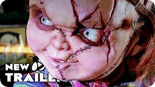 CHUCKY 7: CULT OF CHUCKY Trailer (2017) Horror Movie