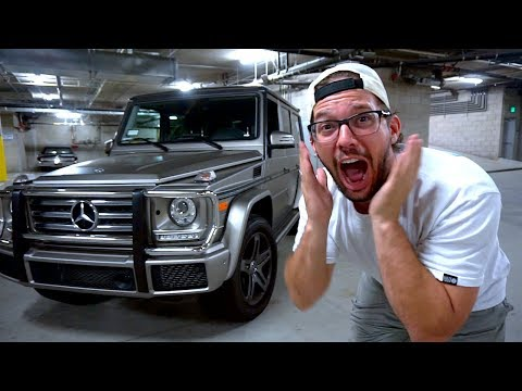 Thumbnail: SURPRISING MY BOY FRIEND WITH A NEW CAR!!