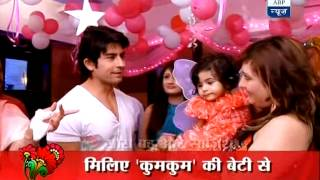 Juhi celebrate her daughter's birthday