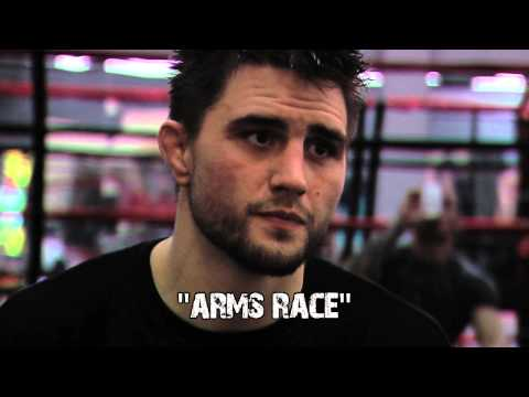 "Carlos Condit Episode 1 ""Man of Mystery"""
