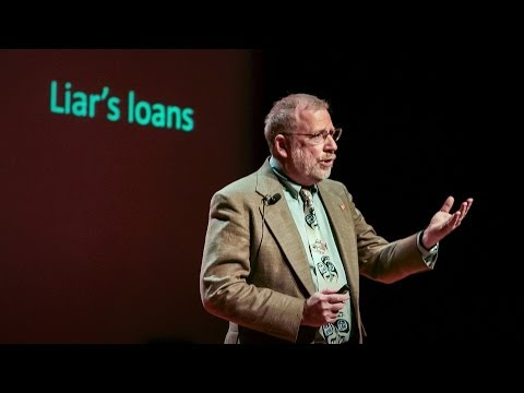 How to rob a bank (from the inside, that is) | William Black