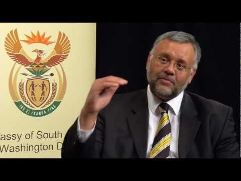South Africa's Role in Africa's Economic Renaissance