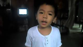 Ang ating mag anak: by prince dionne cortez