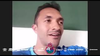ENTREVISTA 🎙 | RICARDO JEREZ