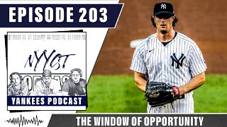 Ep. 203 | The window is closing quicker than you think