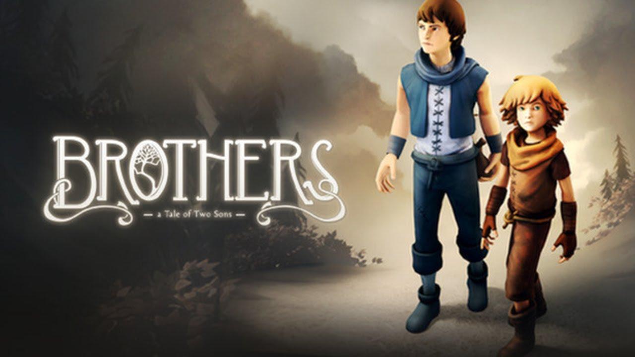 لعبه Brothers: a Tale of two Sons v1.0.0 مدفوعه (رهيبه)