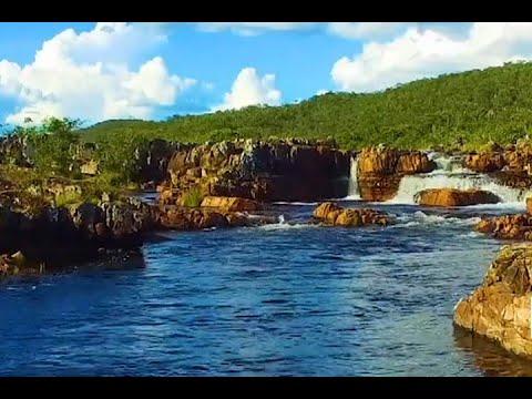 Medidas para preservação dos 240 mil hectares do Parque Nacional da Chapada dos Veadeiros