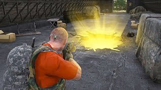 We Found The Best Loot In The Game! - Scum #2