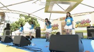 2014/08/02 Tokyo Idol Festival 2014 スマイルガーデン G.