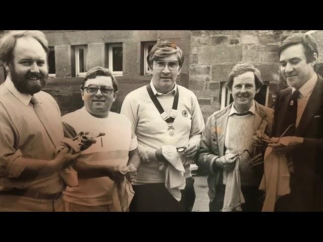 Blantyre 1980's Part 1