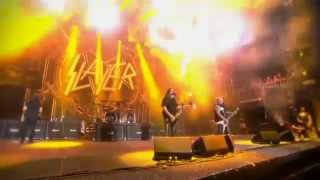 Slayer Wacken 2014 - 15 South of Heaven