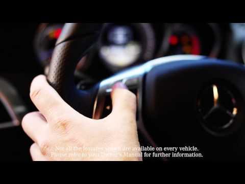 Mercedes-Benz - Instrument Cluster