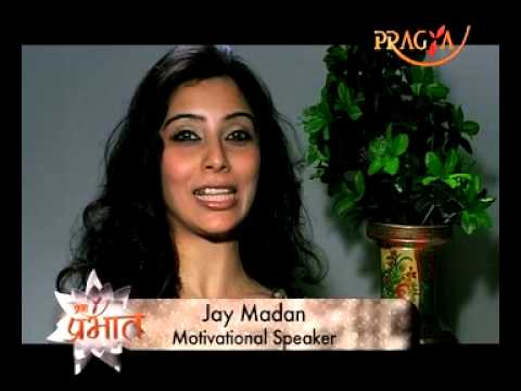 How to Manage 'Everything happens for good' by Jay Madan (Motivator) on