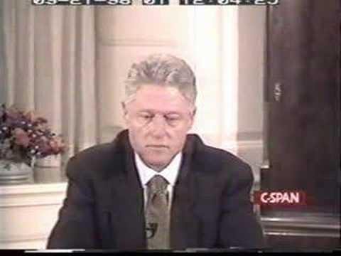Clinton testify