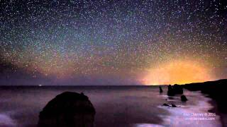 Океанское небо