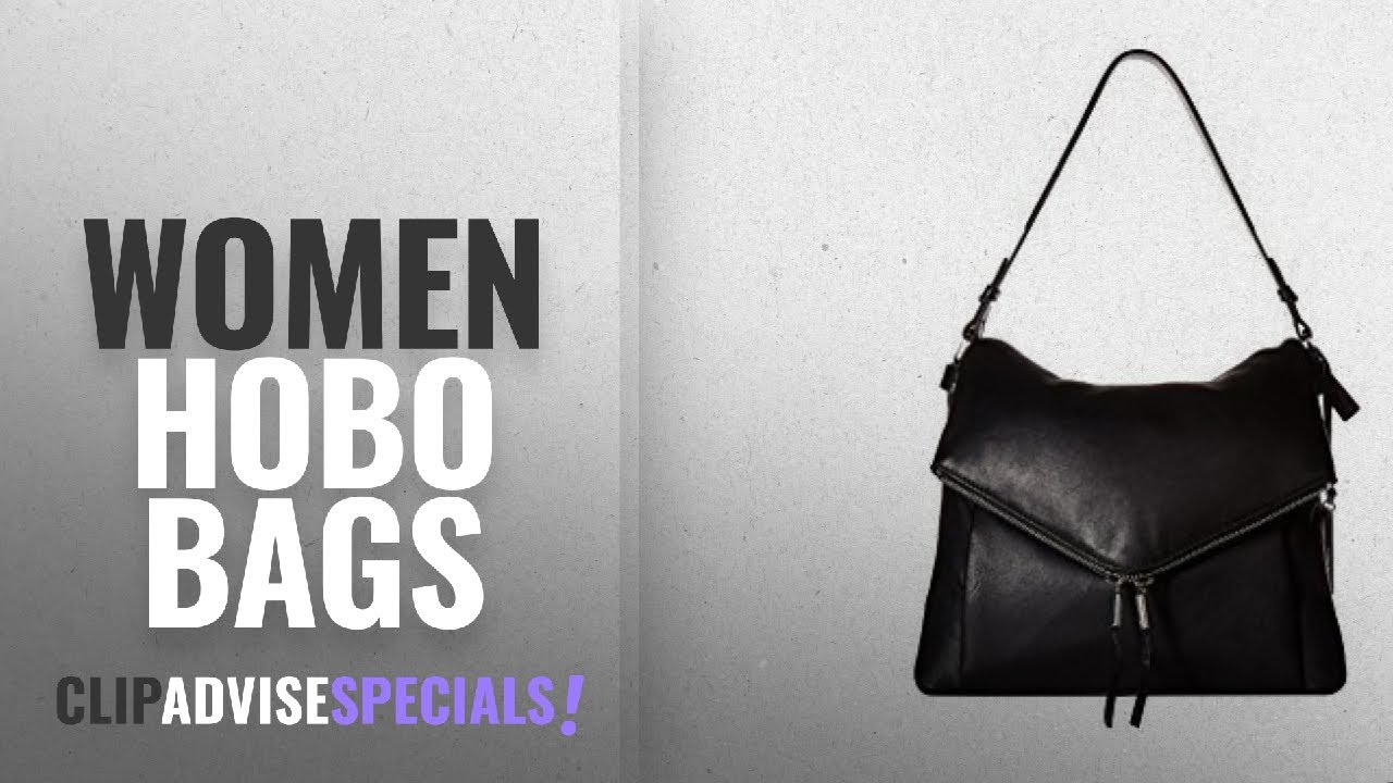 bb199fa6a840 10 Best Hobo Bags For Women