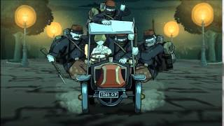 Valiant Hearts| Episode 7 Taxi Ride Chaos