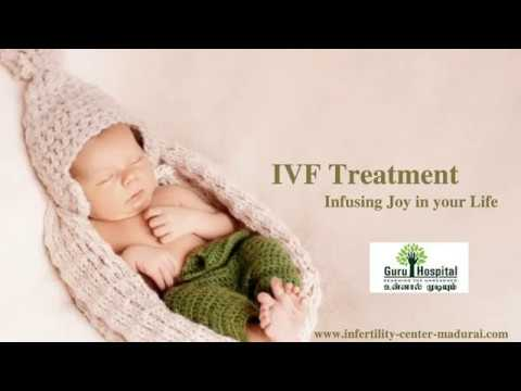 IVF Treatment For Pregnancy in Madurai | IVF Center in Tamil Nadu | Reproductive Clinic in India