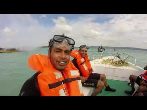 Andaman - Havelock Island - Travel Vlog 01