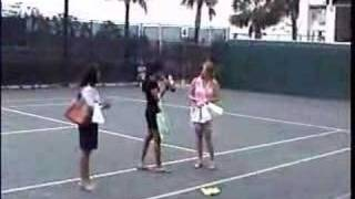 MIMA Foundation/USTA Pro Tennis Classic at Kiwi Tennis Club