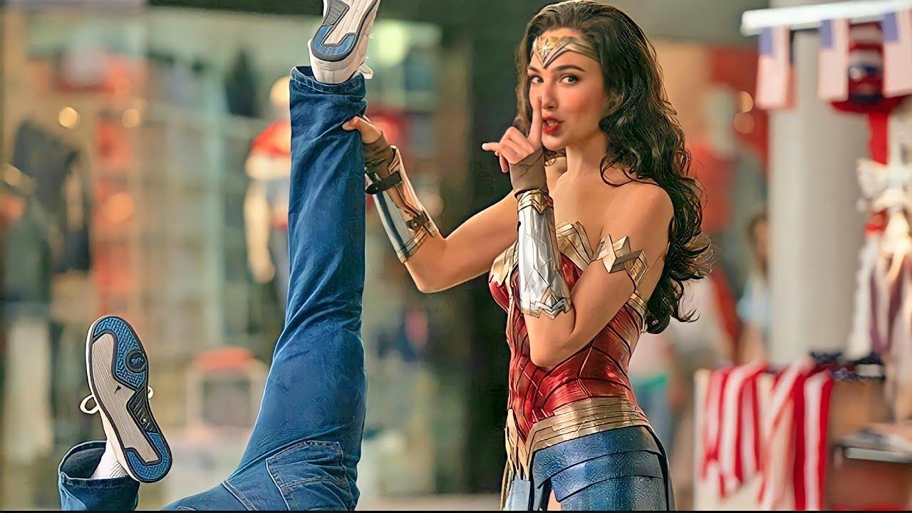 Download Wonder Woman 1984 Movie Explained in Hindi | wonder woman 2 : ( 2020) Film Summarized in हिन्दी/اردو
