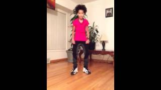 Les Twins Tribute | Teo | edIT - Ants | Freestyle