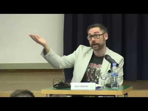 Goethe-Institut Madrid - Gabinete de Cultura // Ideas y políticas culturales
