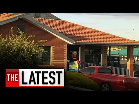 Three-year-old Girl Killed By Car Outside Melbourne Daycare Centre | 7NEWS