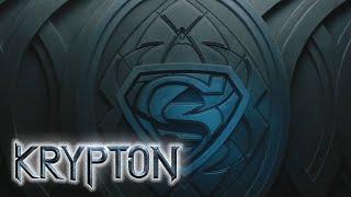 KRYPTON | Decrypting Krypton - Episode 6 | SYFY