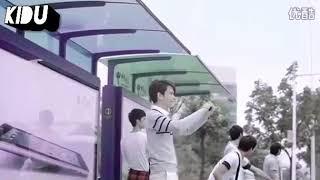 Arikil Pathiye Korean Mix Malayalam Song| Oru Murai Vanthu Paarthaya