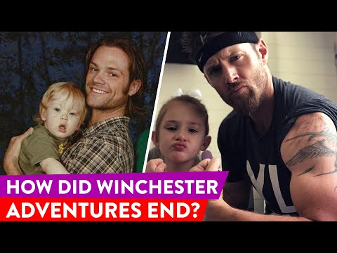 Supernatural: Where Are They Now? |⭐ OSSA Radar