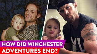 Supernatural: What The Cast Have Planned After Series Finale |⭐ OSSA Radar
