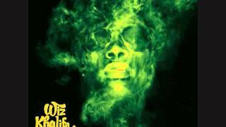 Wiz Khalifa- On My Level Bass Boosted