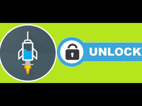 Unlock Locked HTTP Injector ehi Config File Latest Update 2018 Easy Process