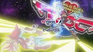 Yu-Gi-Oh! ZEXAL Opening 2 Braving