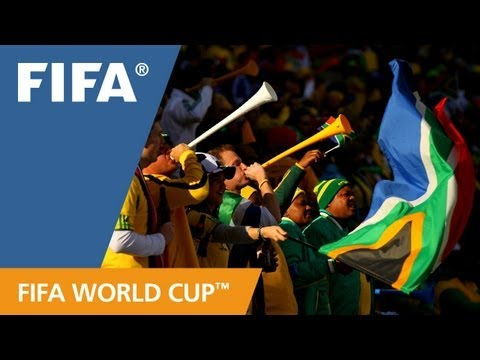 FIFA World Cup™ - 2010 Memories