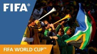 FIFA World Cup™ - 2010 Memories