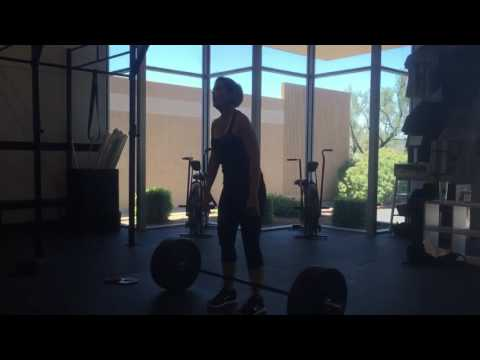 New Personal Record! | Scottsdale | gym | Personal Training | Holland Healthy Habits