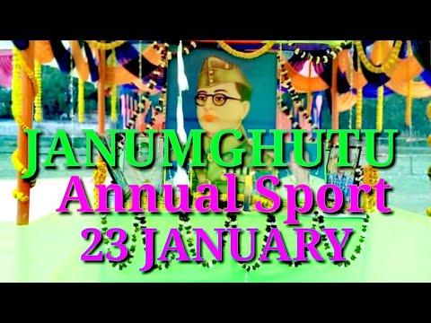 Janumghutu Sports 23/1/2019
