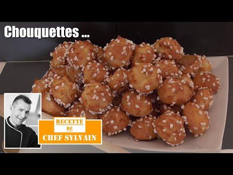 les-chouquettes---recette-par-chef-sylvain