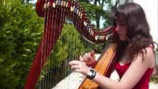 Evanescence - My Immortal - harpe / harp