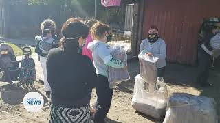 Argentina Ahmadi Muslims mark Eid with charity efforts