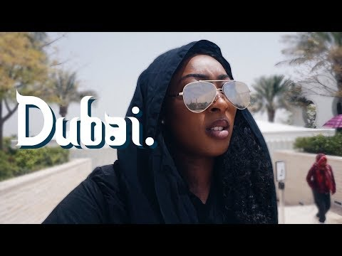 THE DUBAI VLOG | SimiAllsmiles