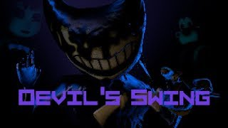 """( BATIM ~ SFM ) """"Devil Swing"""" By Fandroid"""