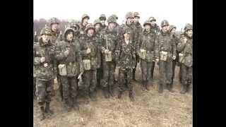 Курсанти-артилеристи АСВ і співачка Руслана(, 2012-07-07T08:41:37.000Z)