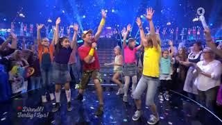 ♫ Kinderlied ♫ Fliegerlied ♫ So ein schöner Tag ♫ DONIKKL Kinderlieder ♫ Singen, Tanzen, Bewegen